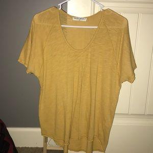 Project social T shirt